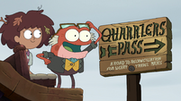 Quarreler's Pass (53)