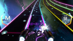 Amplitude screenshot 1