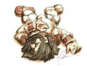Dwarf lord dead