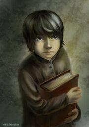 Boy Moreusico