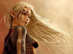 Noble Nymeria