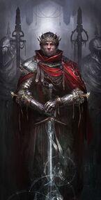 George VII king