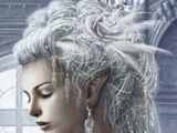 Queen Nymeria