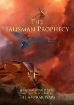 The Talisman Prophecy Concept 2