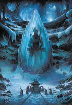 Chronos = Stone giant