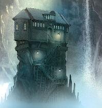 AmuletCharnonHouse