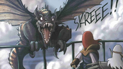Wyvern Amulet Wiki Fandom Powered By Wikia