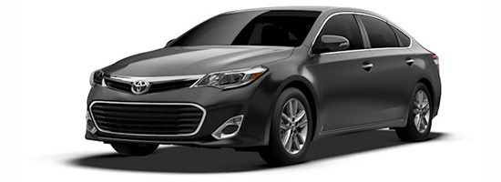 Image 2011 Toyota Avalon Color Magnetic Gray Metallic Jpg