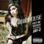 Amy winehouse rehab remix