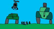 Baluna's Army