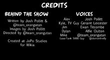 NJAS Credits