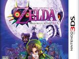 Gallery: The Legend of Zelda: Majora's Mask 3D