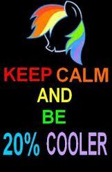 Keep calm rd