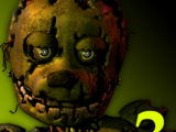 Gallery:Five Nights at Freddy's 3