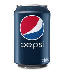 Pepsi reg can 33