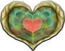 Heart piece (Twilight Princess)