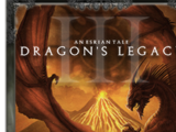 An Esrian Tale III: Dragon's Legacy