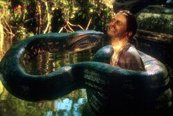 Anaconda the movie