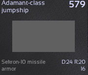 Adamant-class jumpship