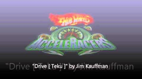"""Drive Teku "" by Jim Kaufman"