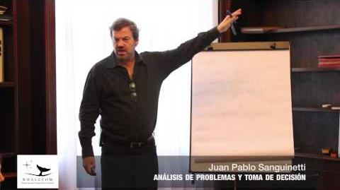 ANÁLISIS DE PROBLEMAS Y TOMA DE DECISIONES