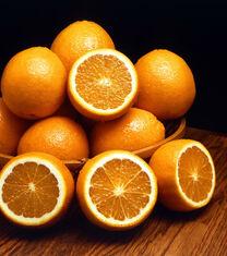 Orangefruit