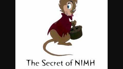 Flying Dreams (Alternate) - The Secret of NIMH Rough Complete Score