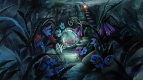 The Secret Of NIMH (1982) Flying dreams Lullaby for Timmy