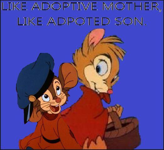 File:Like adoptive mother, Like adopted son.jpg