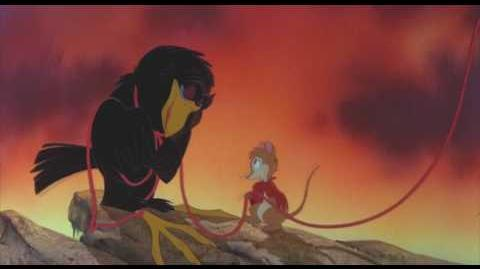 The Secret of NIMH Mrs. Brisby Meets Jeremy HD
