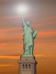 Liberty Tale