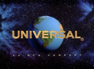 Universal Pictures Logo 1991