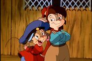 Fievel tony