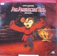 AAT Laserdisc