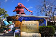 92b Fievel's Playland