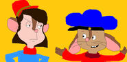 Tony and fievel conversation by elizam729 db9ntbh-fullview