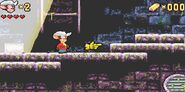 Fievel Sewer