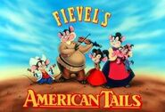 FievelsAmericanTails