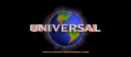 Universal Pictures Logo 2000