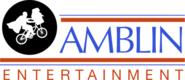 Amblin Entertainment 2015 Logo