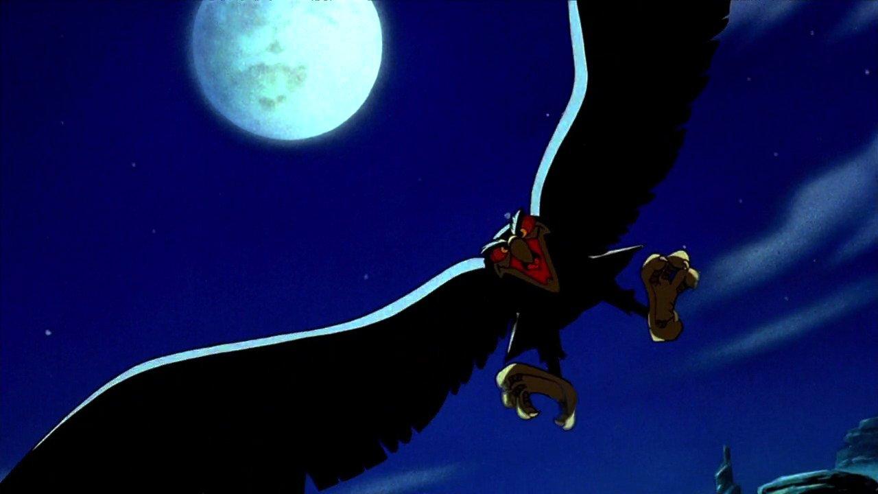 Hawk Fievel Goes West An American Tail Wiki Fandom Powered By