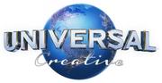 Universal Creative Logo