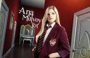 Ana Mulvoy Ten Credits