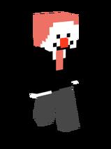 Clown3d