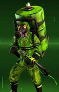 Poison Killseeker