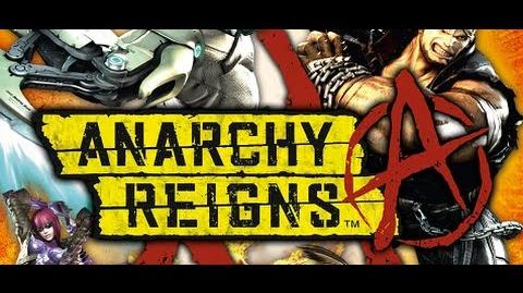Anarchy Reigns - Review + Bayonetta Gameplay Footage