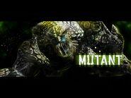 Mutant introduction scene