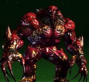 Berserker Mutant