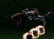 Helicopter Drone Transformed2