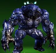Blue Mutant